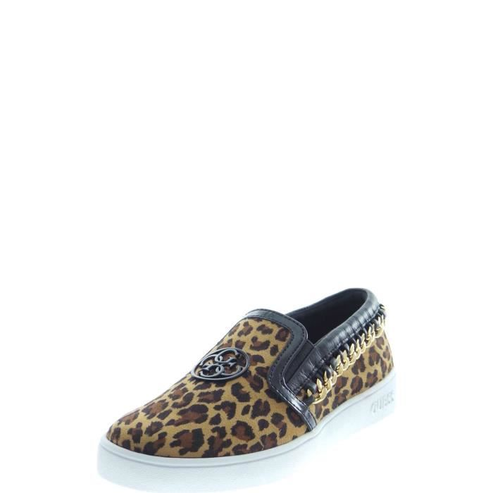 Guess Slip On Femme Spotted