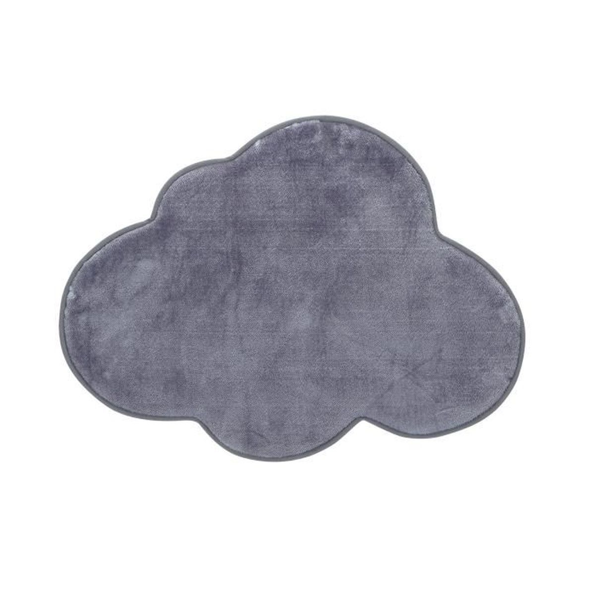 nuage sweet tapis pour chambre enfant achat vente tapis cdiscount. Black Bedroom Furniture Sets. Home Design Ideas