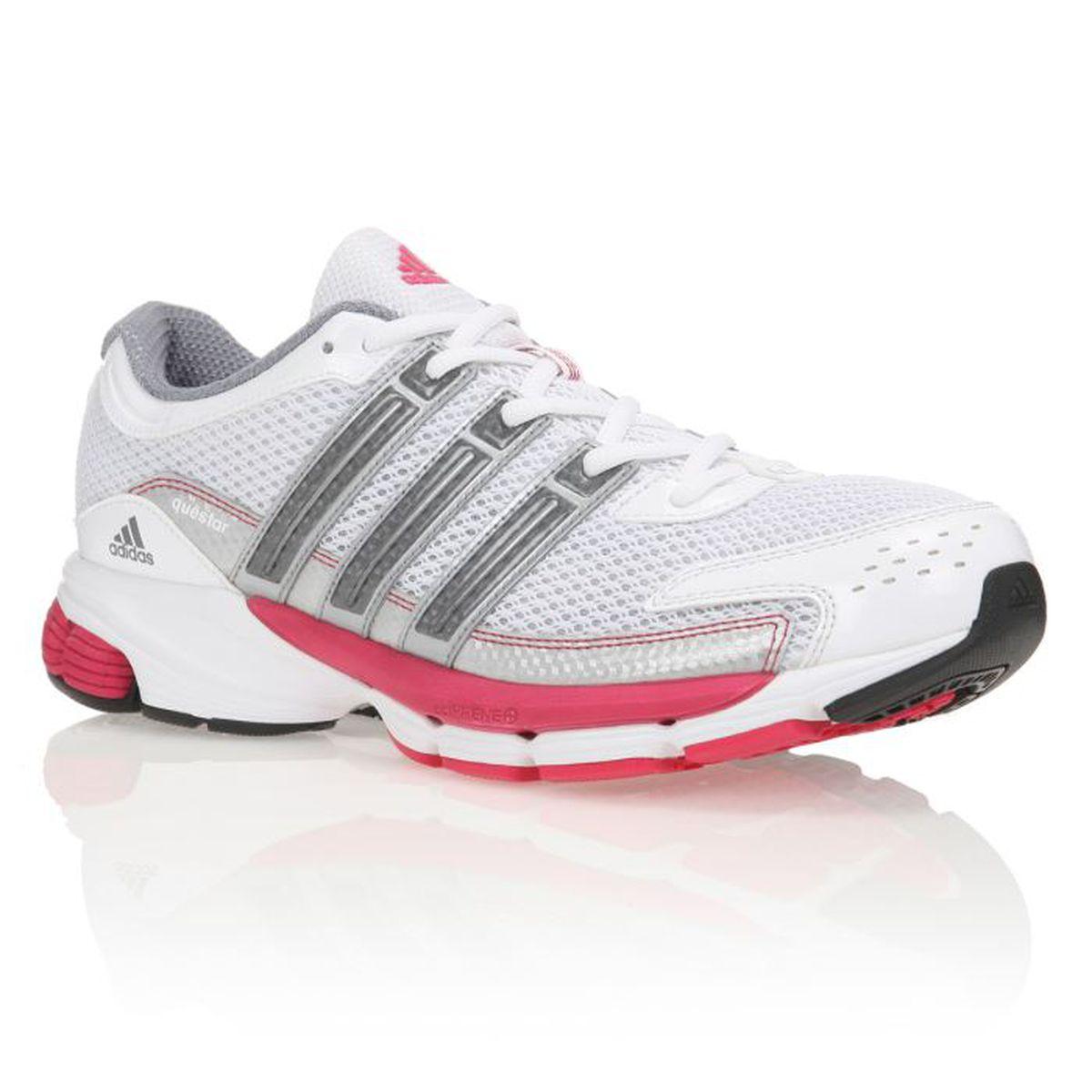 ADIDAS Chaussures de running Questar Cushion Femme Prix