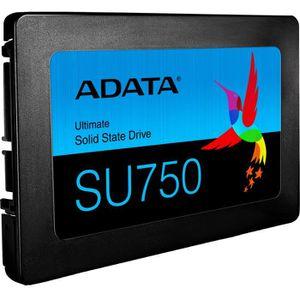 DISQUE DUR SSD ADATA SSD SU750SS disque SSD 2.5