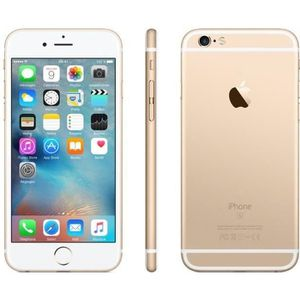 SMARTPHONE iPhone 6s Plus 64 Go Or Reconditionné - Comme Neuf