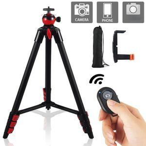 TRÉPIED ZOMEi Trépied caméra avec BT montage à distance 36