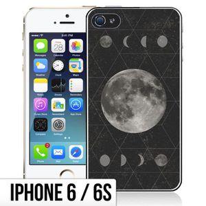 Coque iphone 6s lune - Cdiscount