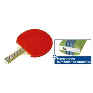 FILET TENNIS DE TABLE Raquette tennis de table initiation Tremblay collè