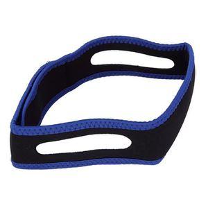 ANTI-RONFLEMENT Arrêter de ronfler moustache ceinture ronflement A