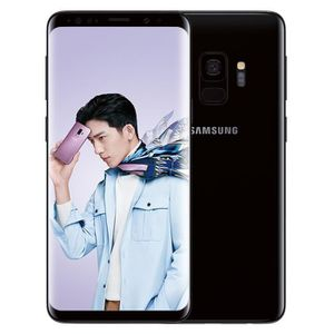 SMARTPHONE Samsung Galaxy S9 (SM-G9600 / DS) (4 Go + 128 Go)
