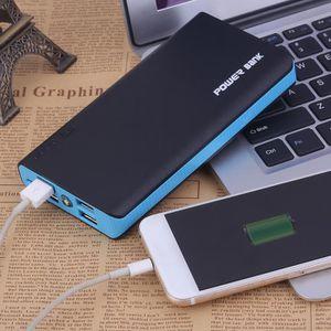 BATTERIE EXTERNE Batterie Externe 50000mAh Power Bank Ultra Haute C