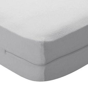100/% coton 80x200cm-Lit 80 Housse de matelas int/égrale Pikolin Home
