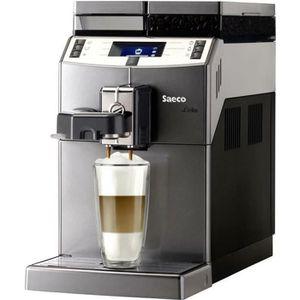 MACHINE À CAFÉ Saeco Lirika Lirika OTC, Autonome, 2,5 L, Café en