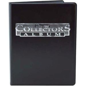 CARTE A COLLECTIONNER ASMODEE POKEMON - Cahier Range-cartes noir 180 car