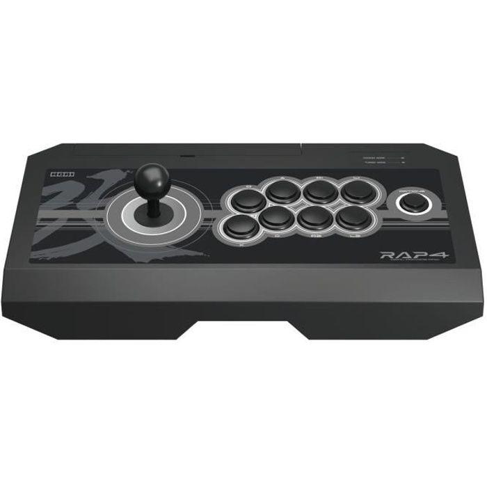 Joystick Real Arcade Pro 4 pour PS4