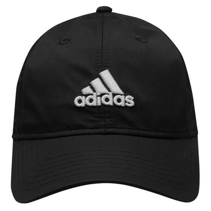 Casquette Nouveau Modèle Adidas Noire