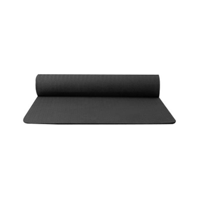 Tapis de yoga classique Yoga Mat Pro TPE Eco Friendly Antiderapant Fitness Tapis d'exercice Produit de yoga 21