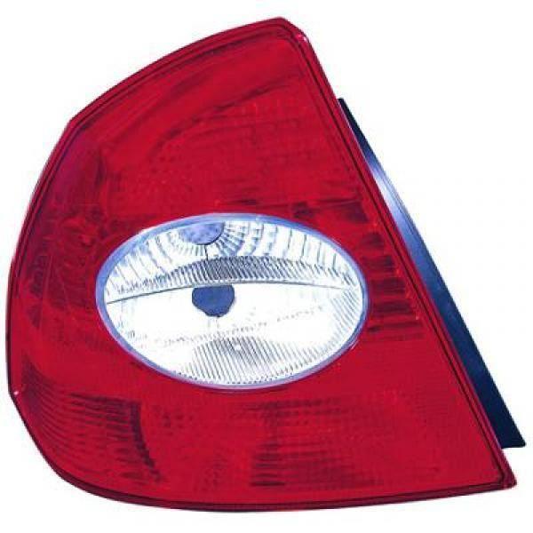 Feu arrière ARRIERE DROIT pour Ford Focus II 04-07