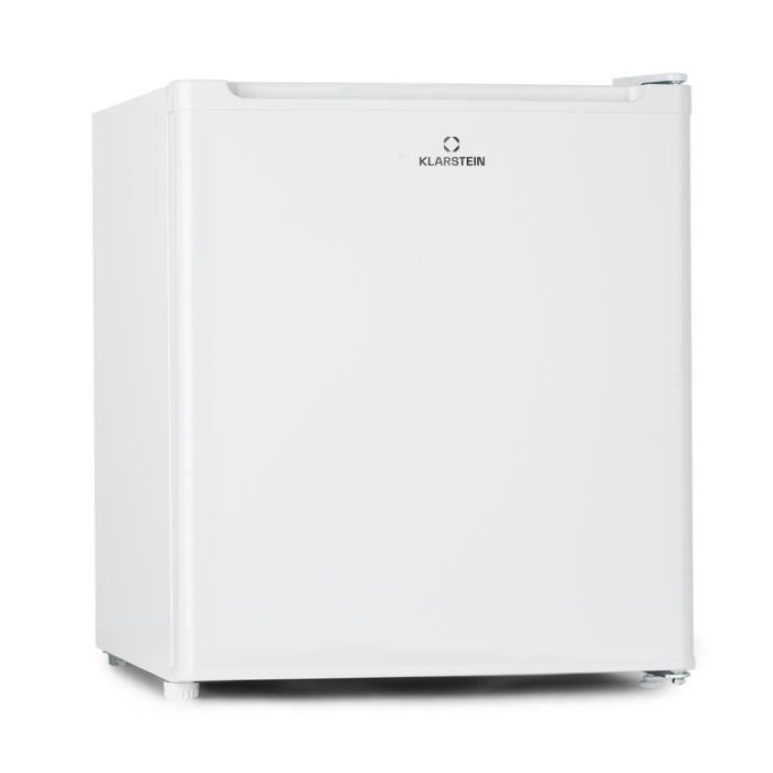 Congélateur coffre - Klarstein Garfield Eco - Compact 4 étoiles - 34 litres - Blanc