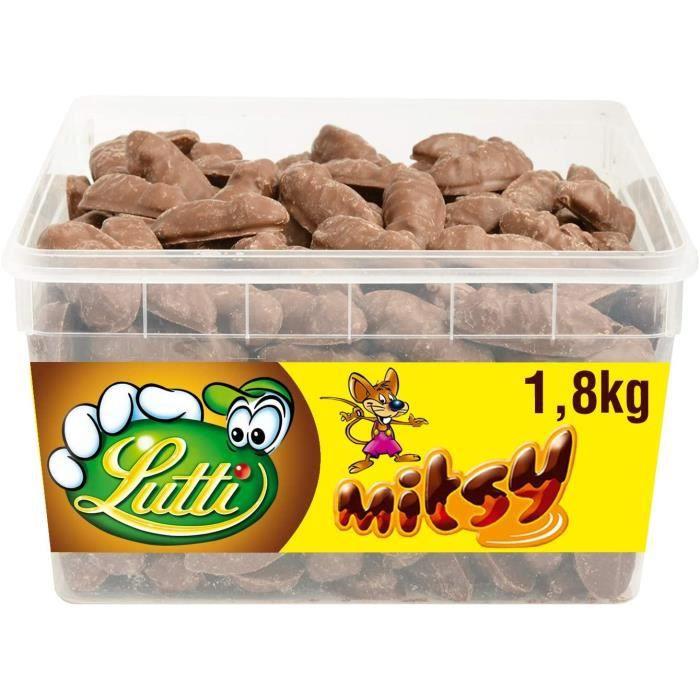 Bonbon Souris Mitsy boîte de 1.8kg
