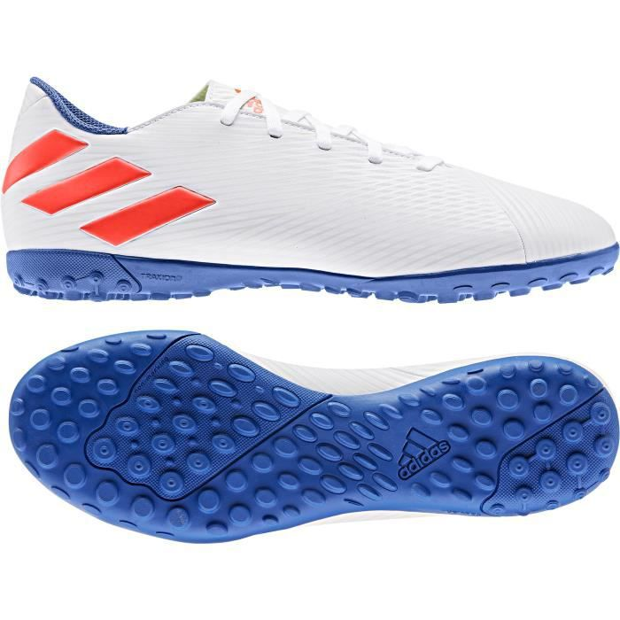 Chaussures de football adidas Nemeziz Messi 19.4 TF