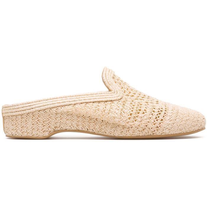 CAMPER - Serena K200754-001 Chaussures à plateau Femme