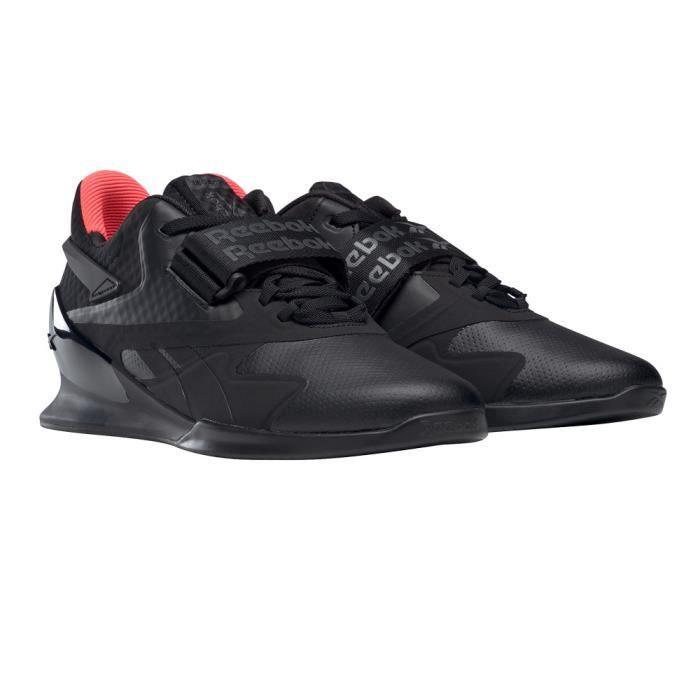Reebok Hommes Legacy Lifter II Entraînement Gym Basketss De Sport Chaussures