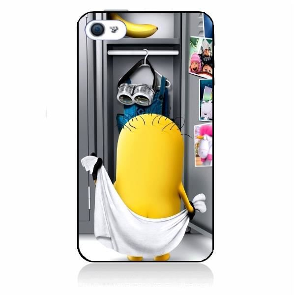 coque iphone 6 minion