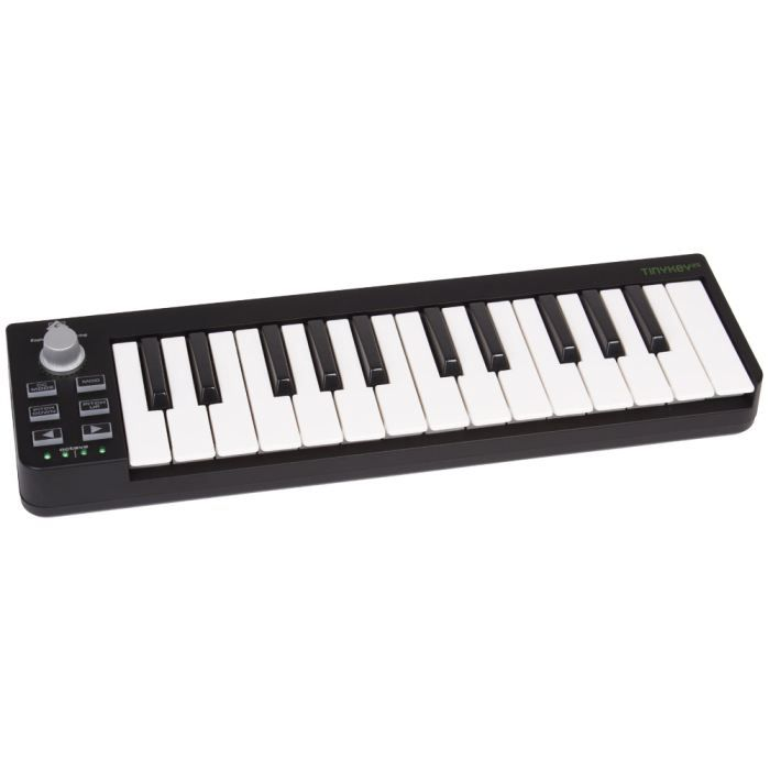 eagletone tiny key clavier maitre midi usb 25 t achat vente clavier eagletone tiny key. Black Bedroom Furniture Sets. Home Design Ideas