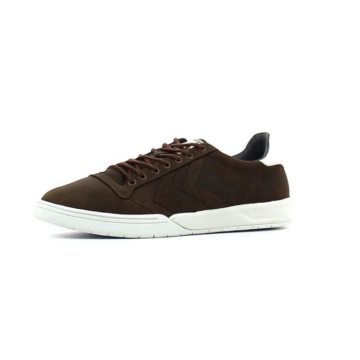 Chaussures Hummel Stadil 40 marron Casual