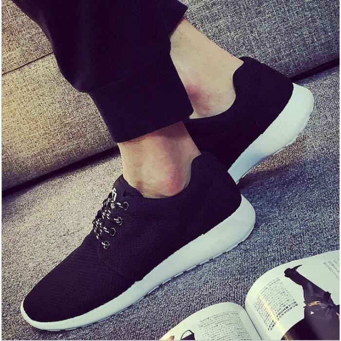 Sneaker Chaussures Casual Chaussures Hommes Chaussures Baskets de course Baskets OdxSfZwq