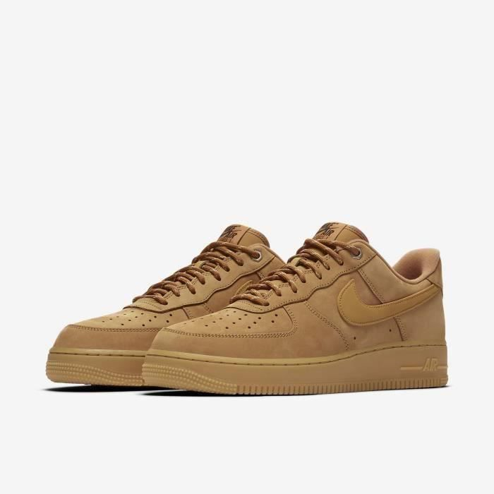 Basket Nike Air Force 1 07 WB Chaussures Baskets Airforce One pour ...