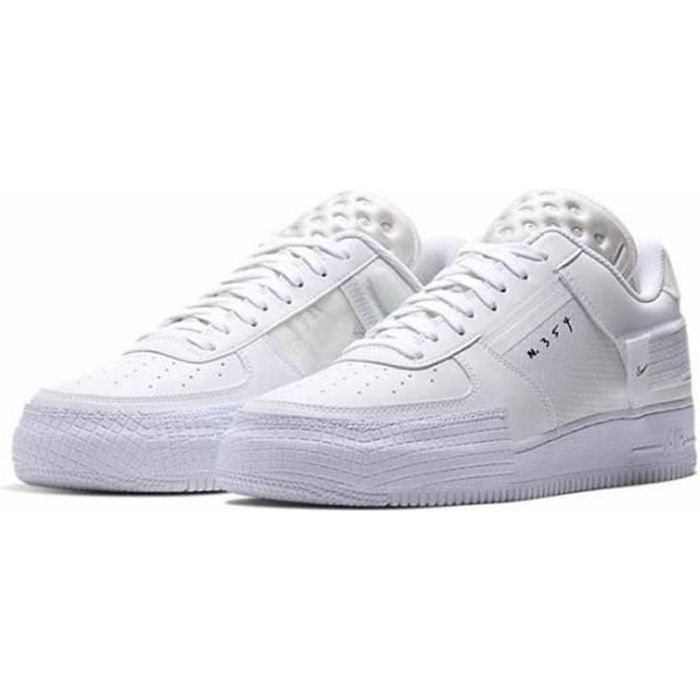 Basket Nike Air Force 1 Type Low Chaussure de Spor