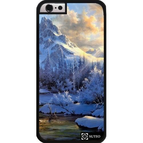 coque iphone 7 paysage