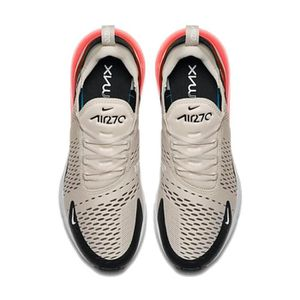 detailed pictures 0237f 3b887 ... BASKET Basket Nike Air Max 270 Homme Running Chaussures- ...
