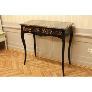 console miroir achat vente console miroir pas cher. Black Bedroom Furniture Sets. Home Design Ideas