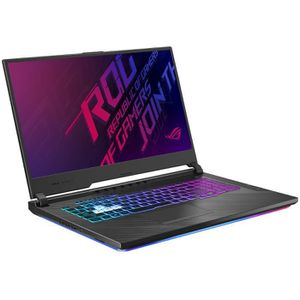 ORDINATEUR PORTABLE ASUS ROG STRIX3 G G731GV-H7145T - Intel Core i7-97
