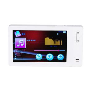 LECTEUR MP4 8GB Écran LCD Mince MP4 MP5 Vidéo Musique Lecteur