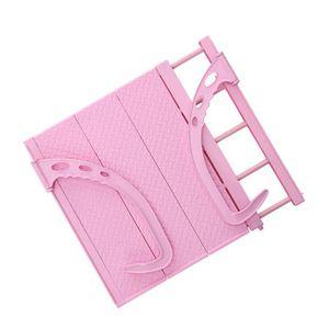 FIL À LINGE - ÉTENDOIR Folding Etendoir extérieur Vêtements portable Hang