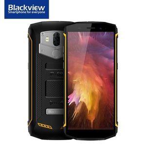 "SMARTPHONE Blackview BV5800 IP68 4G Smartphone 5.5"" IPS Quad-"