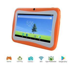 TABLETTE TACTILE EFUTURE Tablette pour enfant 7 pouces WIFI caméra