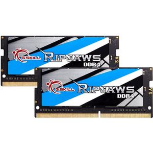 MÉMOIRE RAM G.Skill Ripjaws DDR4 16 Go: 2 x 8 Go SO DIMM 260 b