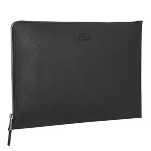 ATTACHÉ-CASE LACOSTE Porte document NH2821CE Noir Homme