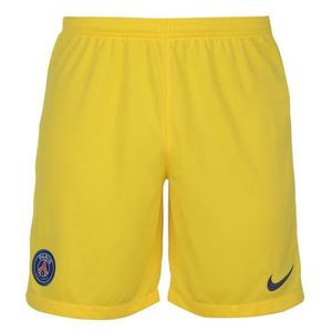 SHORT DE FOOTBALL Short Officiel Homme PSG Paris Saint-Germain Away