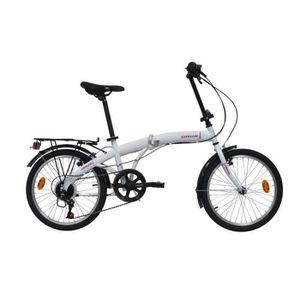 VÉLO PLIANT ORUS Vélo pliant 17029 20