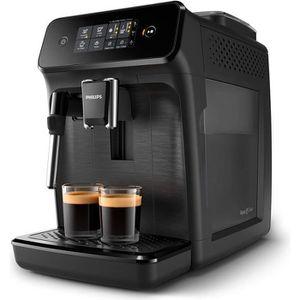 MACHINE À CAFÉ PHILIPS EP1220/00 Machine à café Espresso Automati