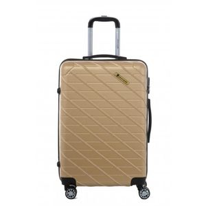 VALISE - BAGAGE PIERRE CARDIN - Valise trolley taille moyenne, val