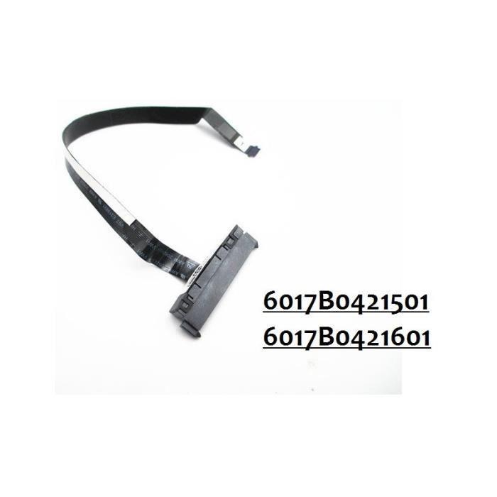 HP ENVY 15-J 17-J Disque Dur Connecteur De Cable 6017B0421501 6017B0421601 Skyexpert