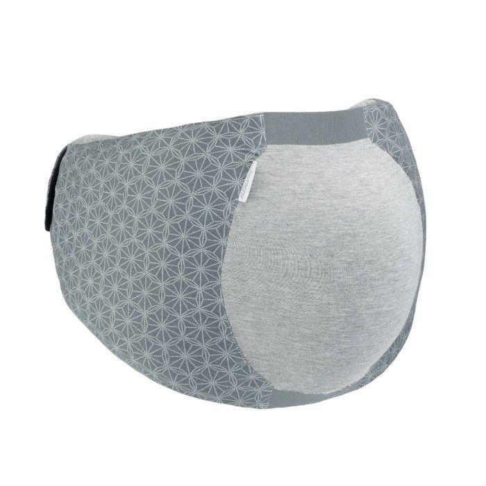 Babymoov Ceinture ergonomique de maternité Dream Belt XS/S Gris fumé