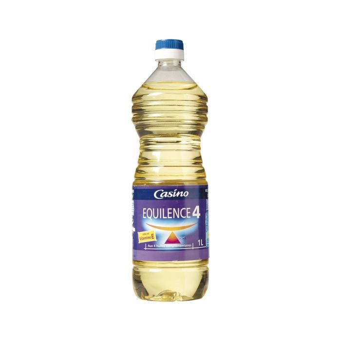 CASINO Huile Equilence - 1 L