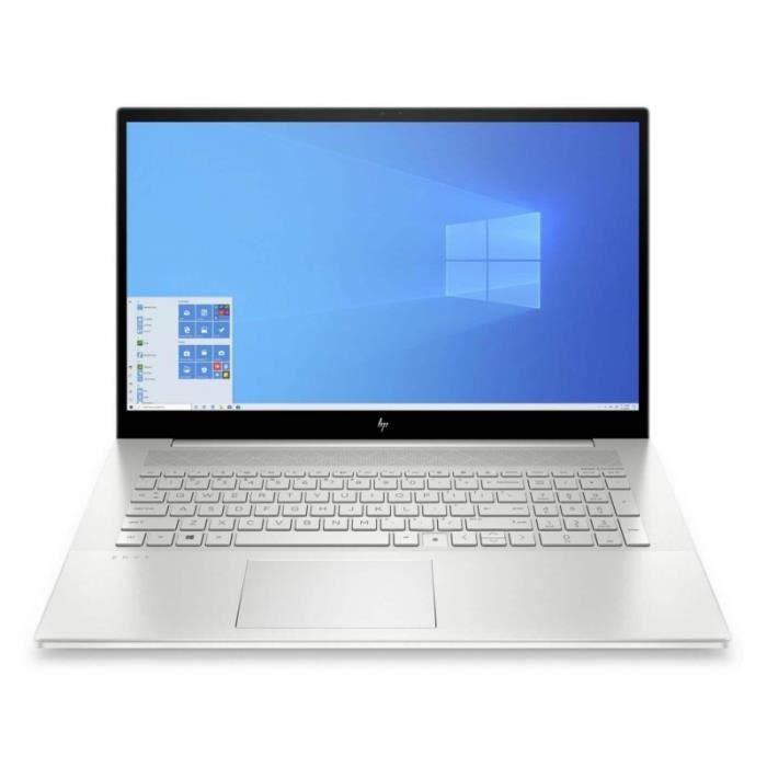 HP ENVY Laptop 17-cg1002nf