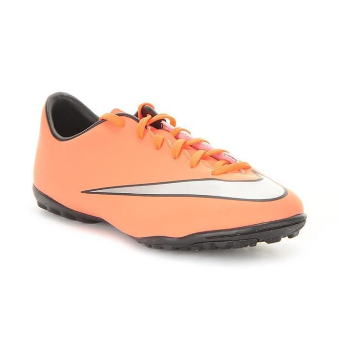 Chaussures Nike JR Mercurial Victory V TF