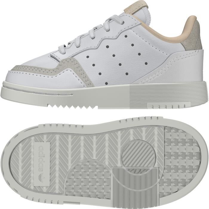 Chaussures de lifestyle kid adidas Supercourt