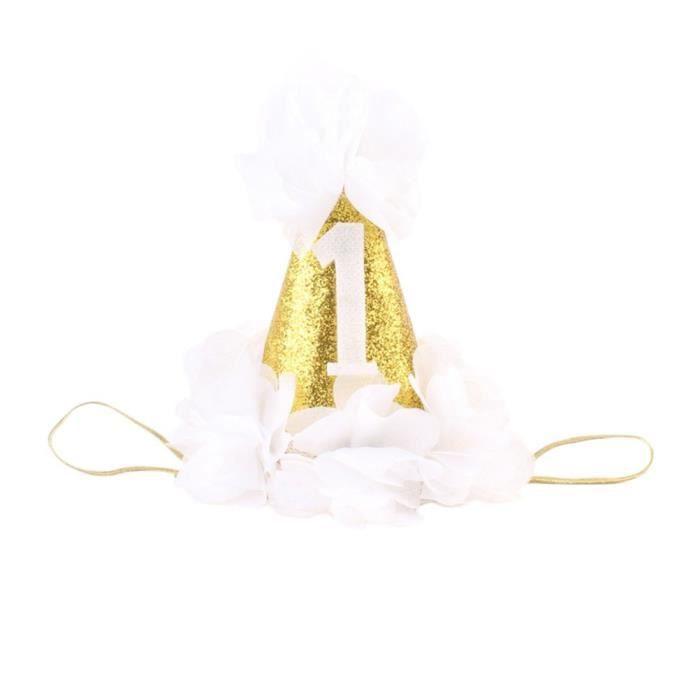 P150♥1 Pcs Enfants Elastique Couronne Bandeau Cheveux Dentelle en Dentelle Headband Extensible Humidité Hairband Twisted